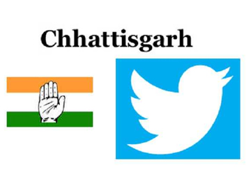 Congress Twitter | Election Campaign Management Company India | Design Boxed Creatives