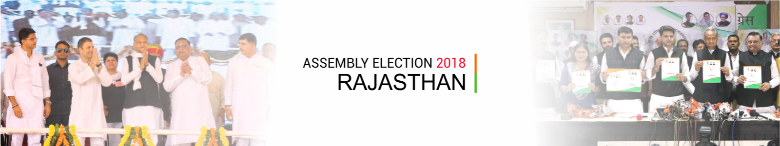 Assembly Election 2018 Rajasthan | Election Campaign Management Company India | Design Boxed Creatives